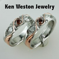 Ken Weston Handwrought Jewelry