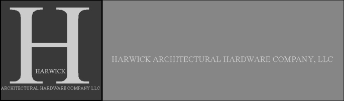 The Harwick Company Logo